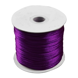 Nylon String 100yard, lilac