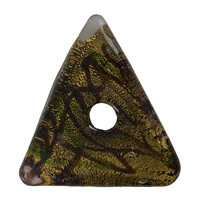 Triangle Glass 43 x 43 x 36mm (1 pc./VE)