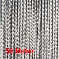 Designer Wire, 0,25mm/50m spool