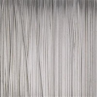 Designer Wire, Silver coating, 0,35mm/10m