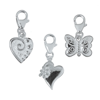 "Charm-Set ""Love"" (6 St.)"