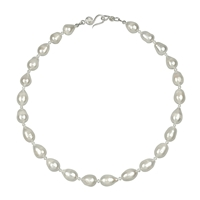 Collier Pearls, 46cm