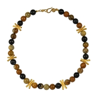 "Design-Collier ""Composure & Calmness"""
