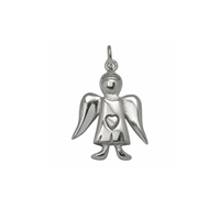 "Pendant ""Guardian Angel"""