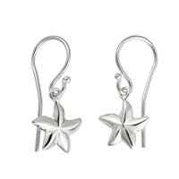 Ear Pendant Starfish, 11mm