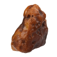 Partly polished Amber (natural), appr. 09,5cm
