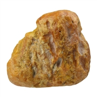 Partly polished Amber (natural), appr. 08,7cm