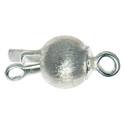 Ball Clasps