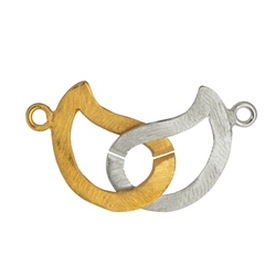 Ring-Ring Clasps