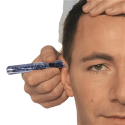 Gemstone Wands for Massage & Acupressure