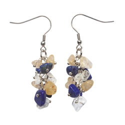 Earrings (Barock Jewelry)