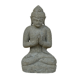 Stone Statues - Angels, Buddhas, Animals