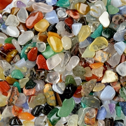 Mixes of Tumbled Stones