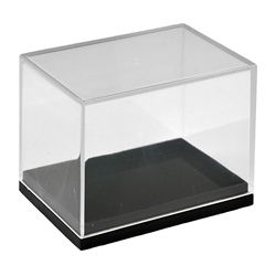 Lid Boxes for Gemstones & Minerals