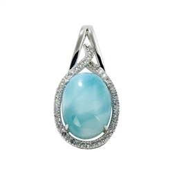 Series with Larimar